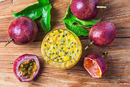 百香果美白排毒,发挥功效作用的最好吃法
