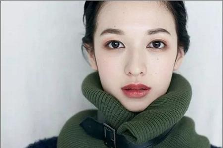 日韩妆容大比拼,差别究竟在哪里,你更适合哪一种