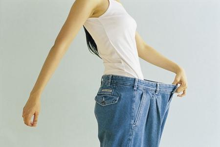 女生减肚子的最好快速方法,让你马上瘦出好身材