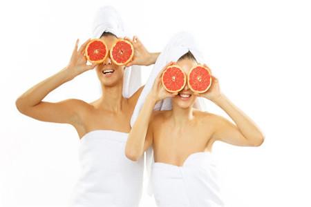 女生肌肤抗老的三个方法,用对才会有效