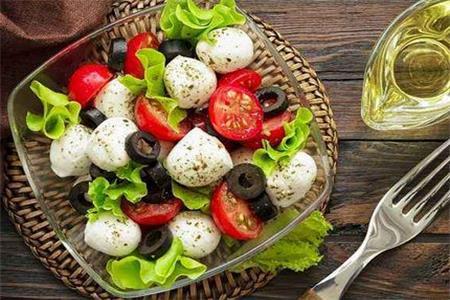适合减肥的菜谱,懒人一学就会,夏天少油少盐一月瘦三斤