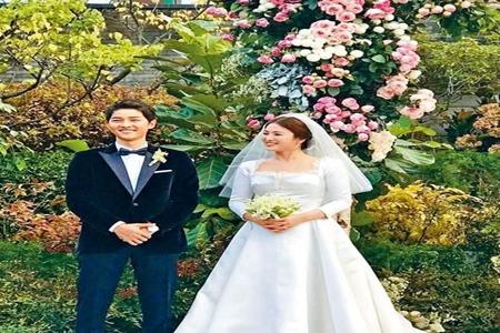 双宋夫妇宋慧乔正式离婚,只因入戏太深无法自拔