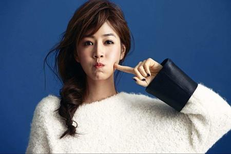 陈妍希为减肥不吃这四种食物,你的瘦身计划还不戒口
