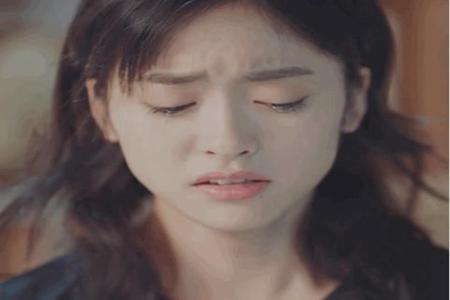 沈月哭戏上热搜,比起杨颖更让人尴尬,还是杨紫惹人怜