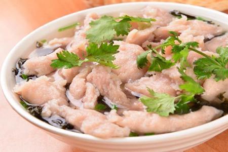 瘦猪肉怎么做好吃,制作松软猪肉最佳食谱