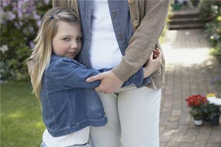 孩子性格内向是坏事吗,如何让宝宝变开朗