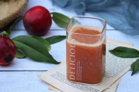 自制简单又好喝的饮料,夏天清爽酷暑的美味配方