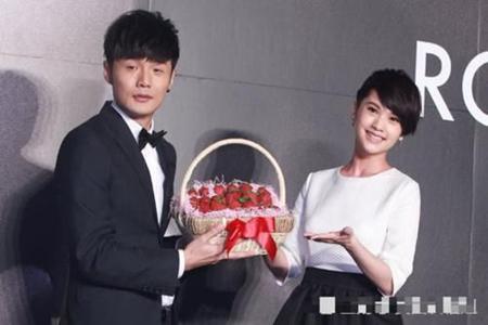 潘玮柏要给杨丞琳当伴娘,前任女友吴昕被网友催做伴郎