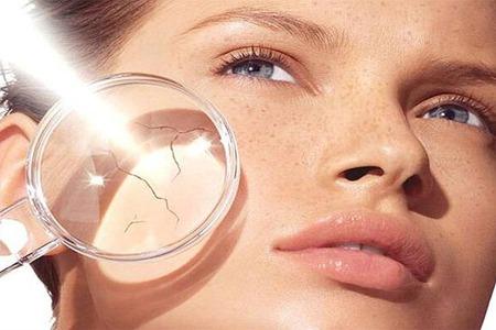 夏天女性肌肤如何处理,晒后补水美白修复方法