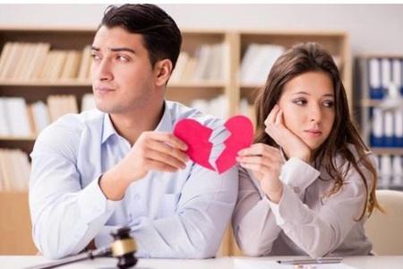 夫妻感情破裂,为了孩子要离婚吗