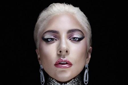 Lady Gaga合作亚马逊推出彩妆,明星进军化妆品超级热门