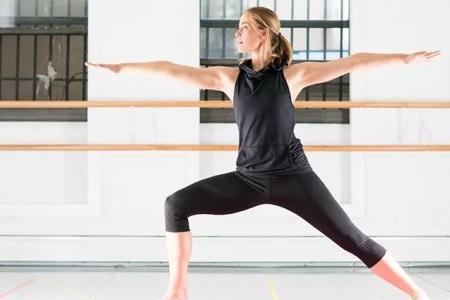 四種瘦身瑜伽動作,幫你快速減掉多余脂肪