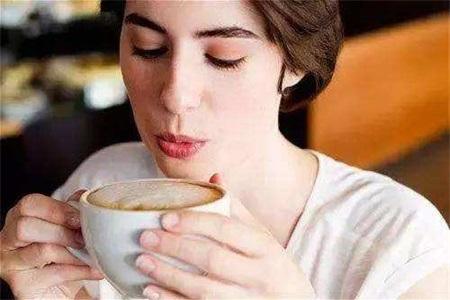 来月经可以喝咖啡吗?有痛经史的女生要注意这几点