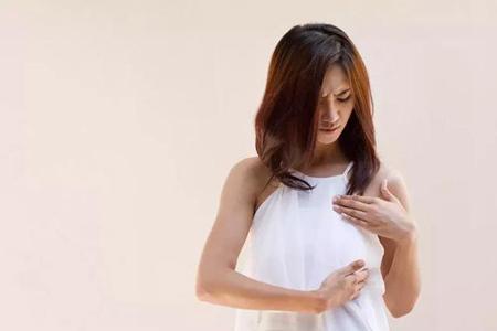 乳腺癌是怎么引起的?这些原因女性要引起重视