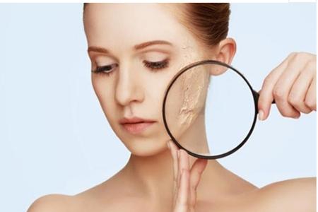 女性油性皮肤怎么改善,洗面奶保持清爽肌肤