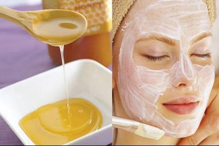 珍珠粉面膜怎么做,蜂蜜香蕉调制护肤美容