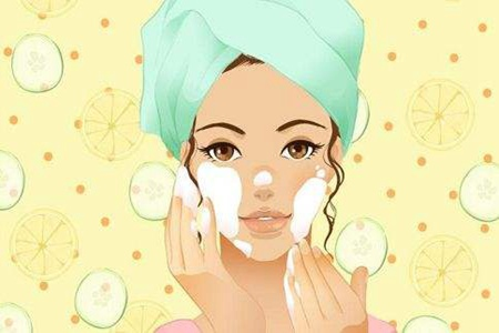 女性美白肌肤的祛斑小妙招,减少黑色素沉淀的4个方法