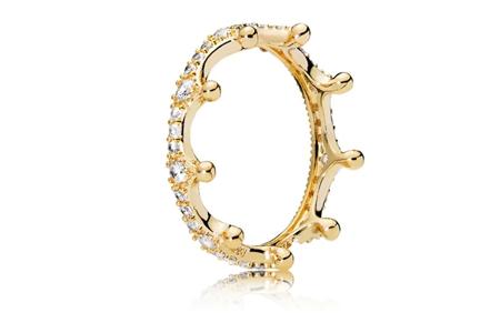 珠宝品牌pandora潘多拉的奢华单品,官网打造个性手串