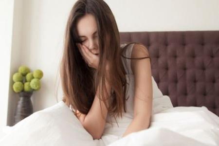 女性患乳腺癌的症状,三个原因引起癌症