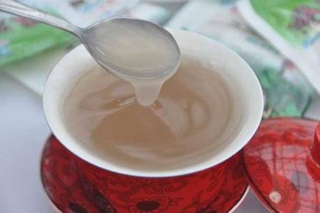 藕粉功效清凉开胃,女性食用养气血,怎么吃才有作用