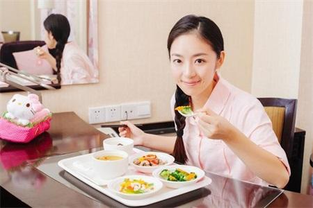 补钙的食物有哪些,哺乳期孕妇食谱注意事项