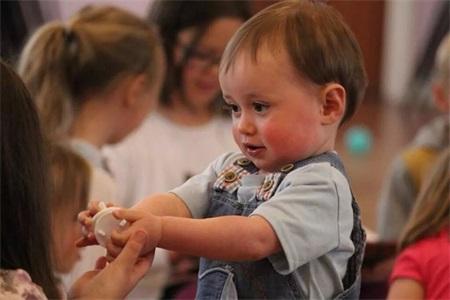 宝宝上幼儿园会焦虑,其实家长也会有焦虑的心情
