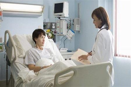 孕妇分娩后的护理常识,剖腹产之后要注意的事项