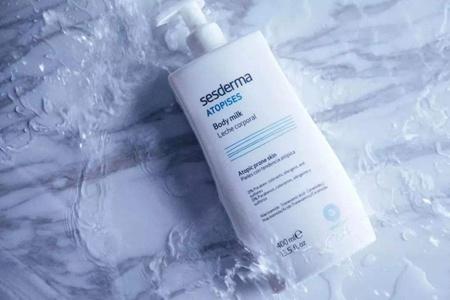 添加烟酰胺的护肤品,美白祛痘功效油性皮肤最适合