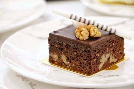 烤箱怎么做蛋糕好吃,戚风蛋糕、布朗尼的做法