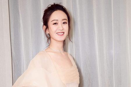 赵丽颖产后首部电视剧和王一博演情侣!《有翡》终于官宣