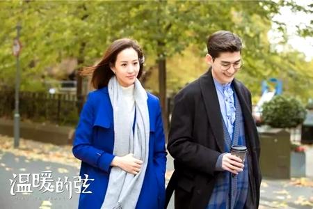 张翰与张钧甯领证结婚的消息被曝光 男方及时辟谣称单身拒绝恋情