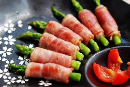 芦笋怎么做好吃,蔬菜之王的功效有哪些