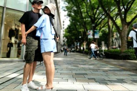 谢娜张杰结婚周年日互相告白 夫妻情深晒合照:杰就是爱