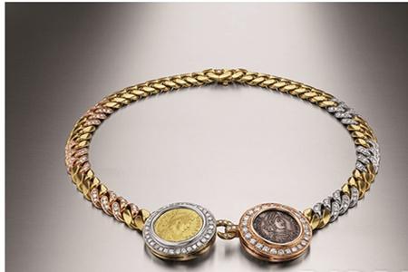 宝格丽最奢侈的四款高级项链,意大利传世古董珠宝