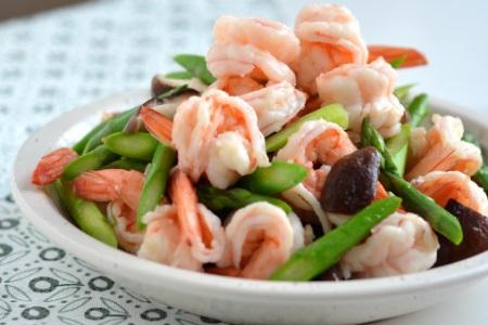 减肥食谱一周瘦10斤,国庆节吃这两道菜清淡又美味