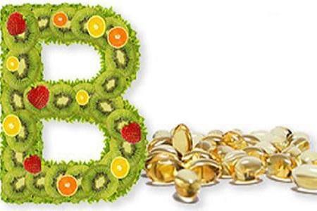 复合维生素B的五个作用,女性食用延缓衰老