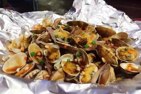 花蛤的家常做法大全,三款详细菜谱简单做出美味