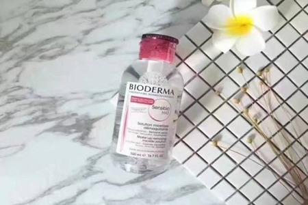贝德玛卸妆水创新配方,超高性价比的卸妆产品排行榜