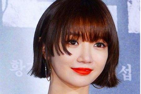 软萌的公主切发型修饰脸型,个性造型怎么剪才好看