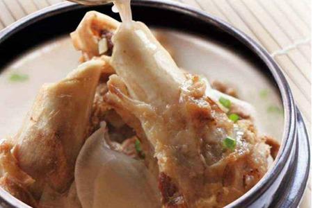 冬季滋补煲汤食谱大全,五款广州靓汤详细做法