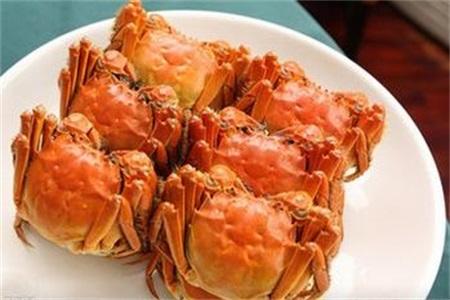 哺乳期可以吃螃蟹吗,孕妇不能吃哪些食物