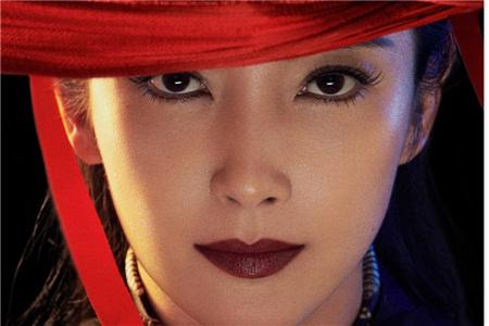 《我就是演员》第三季师徒模式竞演,李冰冰李宇春阵容豪华