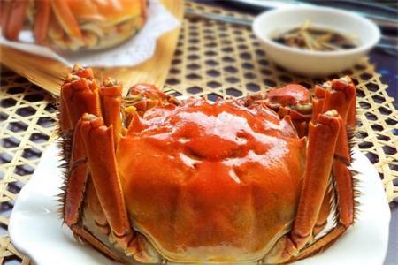 清蒸大闸蟹的做法步骤,这一步保你吃上满口的蟹黄肥膏