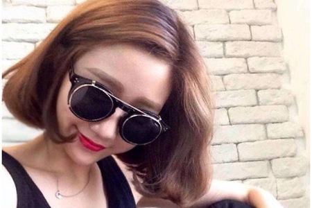 女孩短发烫发图片大全,秋冬最新流行发型的打造方法