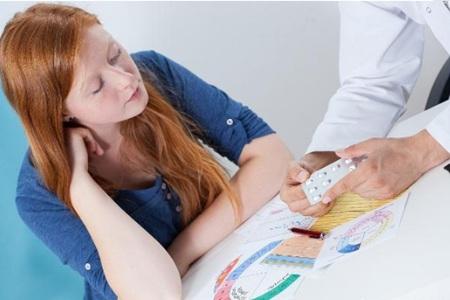 紧急避孕药的五个危害,女性别以为吃一次没有副作用