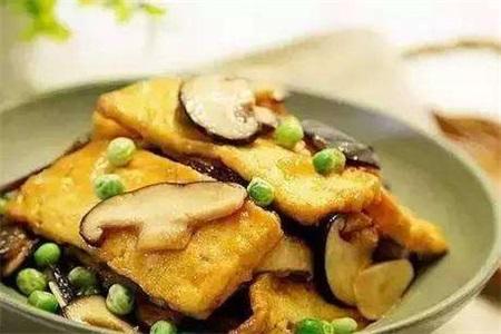 豆腐的做法大全,四道家常豆腐做出肉菜的风味