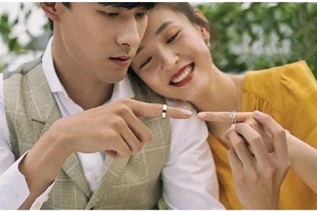 吴倩张雨剑恋情石锤,怀孕见家长进展火速,网友:不是罗云熙吗