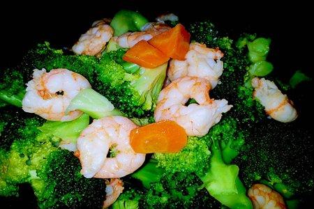 西兰花的做法步骤大全,健康家常菜就能减肥