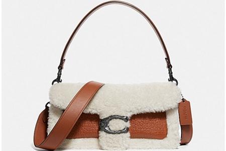 coach是什么牌子,它的价位是奢侈品吗,女孩入门的轻奢包包