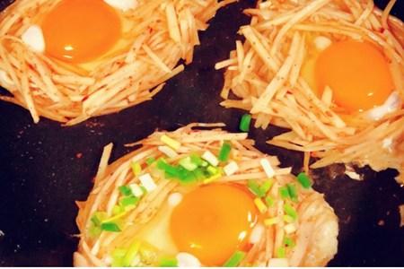 鸡蛋饼的做法大全,五种简单的早餐美味做出新花样